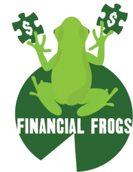 Financial Frogs